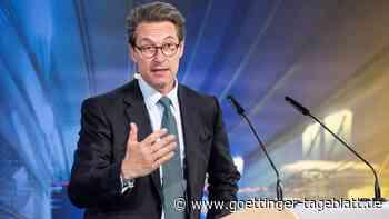 Liveblog: Scheuer fordert künftige Regierung zum Einschreiten bei hohen Spritpreisen auf