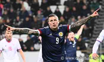 Scotland hero Dykes thrilled to claim slice of scoring history after winner against Faroe Islands