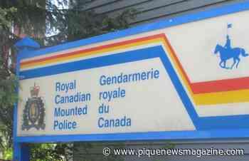 Suspect arrested following Upper Village stabbing - Pique Newsmagazine