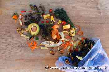 How can Whistler cut down on food waste? - Pique Newsmagazine