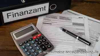 Frist für Steuerklärung nicht vergessen – Drei Last-Minute-Tipps laut Experten, wenn Sie auch spät dran sind
