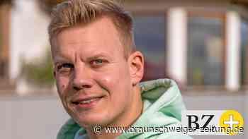Baddeckenstedter Timo Vree sorgt mit Dachkonzerten für gute Laune