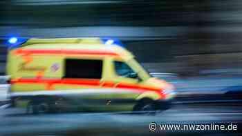 Unfall auf A1 bei Cloppenburg: Mann aus Köln wird schwer verletzt - Nordwest-Zeitung