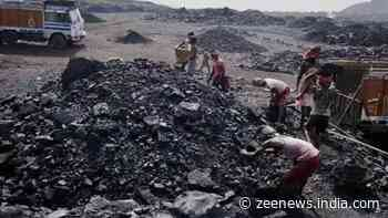 Modi govt's reform push for coal sector: Auction process of 40 new coal mines launched