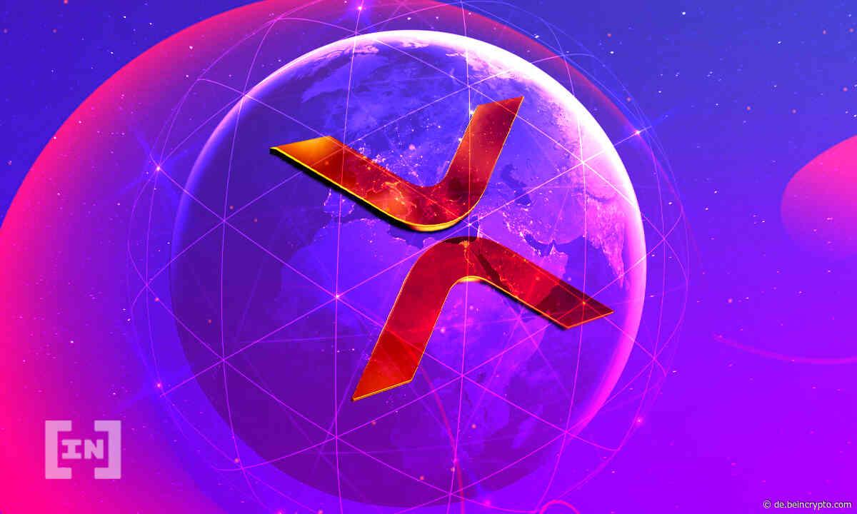XRP Kurs (Ripple) Prognose: Preis bald wieder unter 1 USD? - BeInCrypto Deutschland