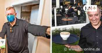 3G-Regel in SH für Friseur und Restaurant: Es braucht nicht immer einen Corona-Test von der Teststation - Kieler Nachrichten