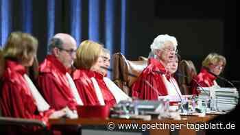 Bundesverfassungsgericht setzt Verhandlungen über Parteienfinanzierung fort