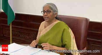 FM woos US investors, cites steps taken by govt