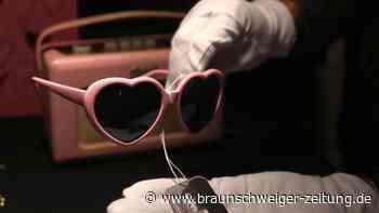Amy Winehouse: Persönliche Gegenstände in New York zu sehen