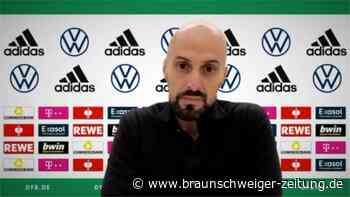 U21 mit 5:1-Sieg gegen Ungarn: Schade und Tillman stechen heraus