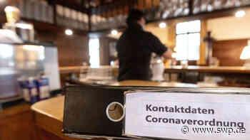 Corona Regeln Bayern aktuell: Gastronomie, Einzelhandel, Veranstaltungen und 3G-Regel – Die neue Corona-Verordnung im Oktober - SWP