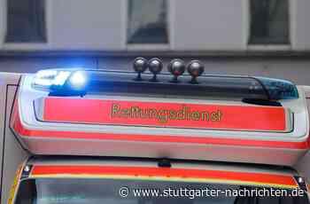 Junge Radfahrerin in Asperg - Mädchen zwischen Autos eingeklemmt - Stuttgarter Nachrichten
