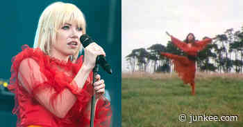 Carly Rae Jepsen Covered Kate Bush's 'Wuthering Heights' - Junkee
