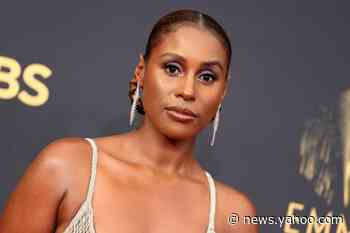 Issa Rae was advised to include white character in her shows to widen audience - Yahoo News