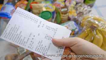 Kaffee, Gemüse, Nudeln: Lebensmittel werden deutlich teurer