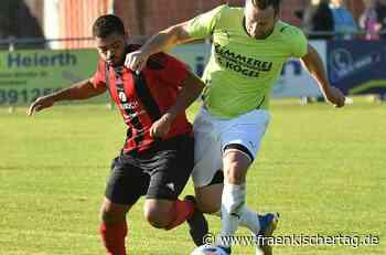 Fußball: Heiße Duelle lieferten sich die Kreisklassen-Teams aus dem Landkreis Lichtenfels - Fraenkischer Tag
