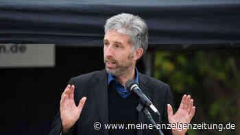 Boris Palmer droht bei der OB-Wahl in Tübingen Konkurrenz aus den eigenen Reihen