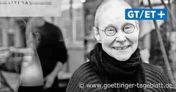 Ein Leben für die Literatur: Hildegard George ist gestorben