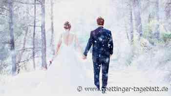 Winterhochzeit: Sieben Gründe, warum Heiraten im Winter eine tolle Idee ist