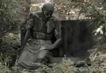 Geraardsbergen herdenkt zijn overleden inwoners – NUUS - NUUS