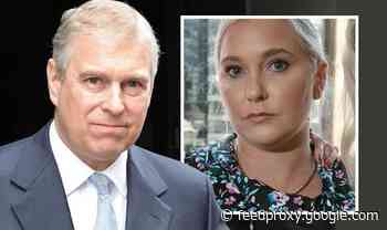 Prince Andrew's lawyers set for face-to-face showdown on sexual assault case TODAY
