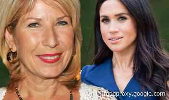 Jennie Bond warned Meghan Markle over her 'massively extravagant' spending