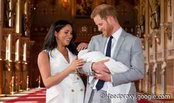 'Not happening' Senior royals unlikely to fly to US for Lilibet's baptism, says expert
