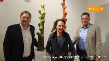 Ausstellung: Wenn es in Krumbach vor Wabatos nur so wimmelt ... - Augsburger Allgemeine