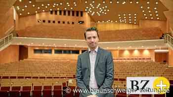Wolfsburgs Intendant rechtfertigt 2G-Regel im Theater