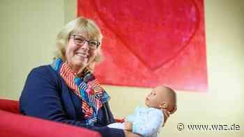 Schwangerenberatung: Donum Vitae hilft immer mehr Frauen - WAZ News