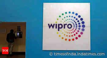 Wipro Q2 net profit rises nearly 18%; revenue up 30%