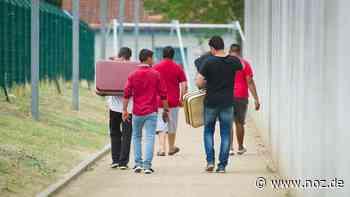 Bad Rothenfelde erwartet mehr Flüchtlinge - noz.de - Neue Osnabrücker Zeitung