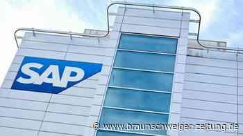 SAP verdient besser als erwartet