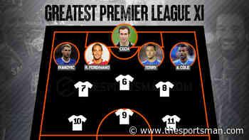 The Greatest Premier League XI: Centre-Back - John Terry - The Sportsman