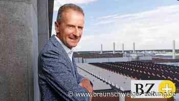 1:0 für VW-Chef Diess