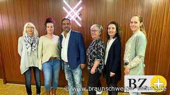 Heidrun Fricke ist neue Obermeisterin der Friseur-Innung Peine