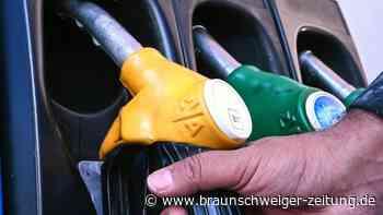 ADAC: Benzinpreis kratzt am Allzeithoch