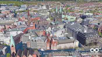 Klimawandel: Diese deutschen Städte werden im Meer versinken
