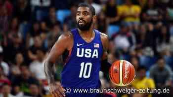 NBA: Impfskeptiker Irving verbannt - Nets mit harter Linie