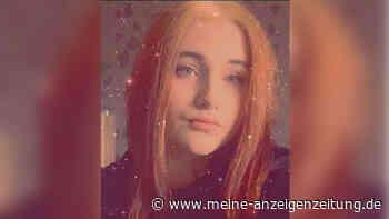 Jacqueline B. (17) aus dem Landkreis Bamberg seit Sonntag vermisst - Polizei gibt Fahndung raus