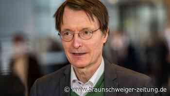 Lauterbach kritisiert Wagenknecht-Aussage zu Impfdurchbruch