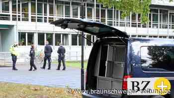 Nach Bombendrohung im Amtsgericht Gifhorn: LKA ermittelt mit