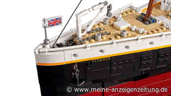 Über 9000 Steine: Das ist das größte LEGO-Set aller Zeiten