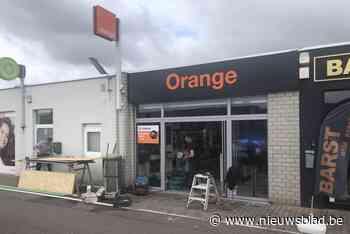 """Ramkrakers breken binnen bij Orange: """"Wat ze konden buitmaken, is niets waard"""""""