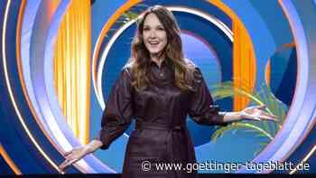 Carolin Kebekus und Shary Reeves mit Bayerischem Fernsehpreis geehrt