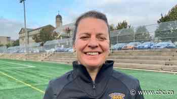 Dalhousie soccer coach selected to coach Canada's U-20 women's team