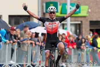 Steffen De Schuyteneer staat slechts drie keer niet op podium