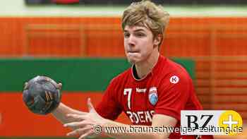 "Ohne ""Patte"" in Hattorf: HSV Warberg/Lelm gegen HSG Oha"