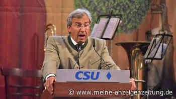 Korruptionsaffäre in Regensburg: Prozess gegen CSU-Abgeordneten beginnt im November