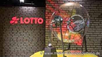 Lotto heute: Hier sind die aktuellen Gewinnzahlen vom Mittwoch
